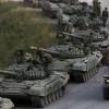 Separatiștii proruși din Ucraina încep retragerea tancurilor!