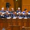 PSD și ALDE amenință Guvernul Cioloș cu o moțiune de cenzură