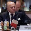 Șeful diplomației franceze își dă demisia