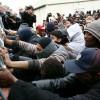 Germanii se revoltă în fața refugiaților