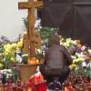 Andre Rieu a adus un omagiu victimelor din Club Colectiv