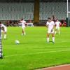 România, vicecampioană europeană la rugby Under-19