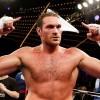 Șoc în boxul mondial. Tyson Fury, prins dopat!