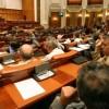 Marți, votul final pe bugetul de stat pe 2017