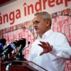 Dragnea va părăsi șefia PSD dacă PNL va câștiga alegerile