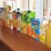 Sucurile de fructe pun în pericol sănătatea copiilor