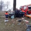 Accident groaznic în Neamț. Trei persoane, încarcerate!