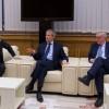Cioloș se întâlnește cu Juncker și Schulz