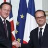 Hollande nu vrea ca Marea Britanie să aibă drept de veto în UE