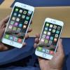 Scad vânzările de iPhone-uri