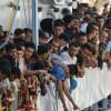 Criza imigranților generează un scandal diplomatic uriaș