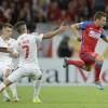 Derby-ul Dinamo-Steaua se dispută pe 22 decembrie