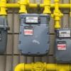 Importurile de gaze au scăzut în 2018