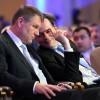 Divergențe între Orban și Cataramă