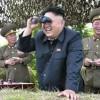 Kim Jong-un, vizită la granița sud-coreeană