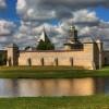 Mănăstirea Dragomirna, patru secole de viață monahală