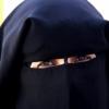Tinere musulmane, agresate în Capitală