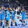 CSM București câștigă Liga Campionilor