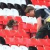 Alertă cu bombă pe Old Trafford. Stadionul a fost evacuat!