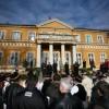 Casa Regală nu mai vrea impozite pentru domeniul Săvârșin