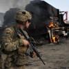 Atac cu bombă asupra unui convoi NATO în Afganistan