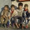 Șocant: 52% dintre copiii din România, la limita sărăciei!