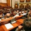 Statutul magistraților, votat cu scandal