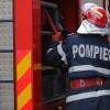 Incendiu cumplit pe Calea Dorobanți din București