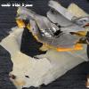Primele imagini cu resturi ale avionului EgyptAir prăbușit!