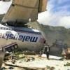 Informații incendiare despre zborul MH17