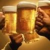 Sute de amenzi pentru consum de alcool pe stradă