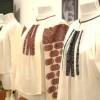 Expoziție de costume populare, la Bistrița