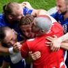 Croația învinge Turcia cu un gol fabulos!