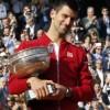 Djokovici se impune la Roland Garros