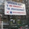 Control al MS la Spitalul Sfântul Pantelimon