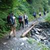Tot mai mulți turiști bulgari vin în zona montană a României!