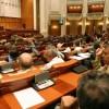 Regulamentul Camerei, modificat cu scandal