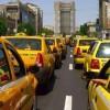Taximetriștii, război total împotriva Uber