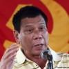 Președintele Duterte, o nouă decizie controversată