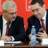 Dragnea îl acuză de minciună pe Ponta