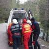 Accident teribil în Azuga. Un mort și patru răniți!