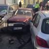 Accident teribil în Brașov. Cinci persoane, rănite!