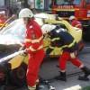 Accident cumplit la Craiova. Trei persoane, rănite!