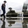 Rusia își întărește prezența militară în Siria