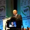 Băsescu îl ironizează pe Dragnea