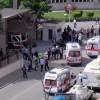 Explozie la Gaziantep. Trei polițiști au murit!