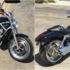 O motocicletă care a aparținut lui Axl Rose, la vânzare