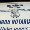 Onorariile notarilor, reduse la jumătate