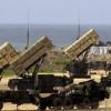 NATO aduce rachete Patriot în România