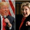 """Trump o atacă dur pe """"escroaca Hillary Clinton"""""""